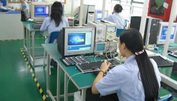 研发中心-无线电子工程部